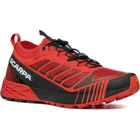 Scarpa Ribelle Run Scarpe Donna, rosso/nero
